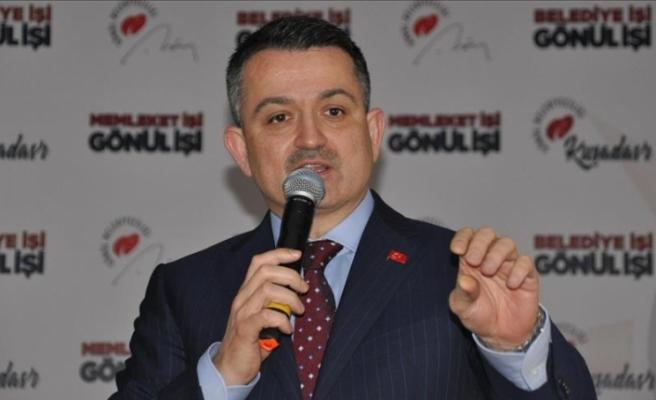 '1 Nisan sabahı çok daha güzel bir Türkiye'ye uyanacağız'