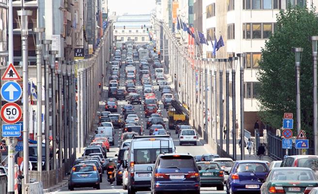 AB'de otomobil satışları açıklandı