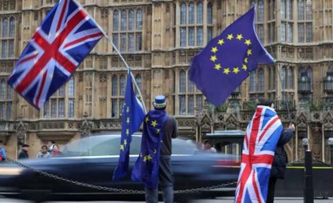 Brexit'te flaş gelişme