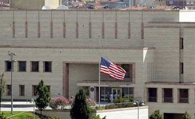 ABD'den Türkiye'ye seyahat uyarısına güncelleme