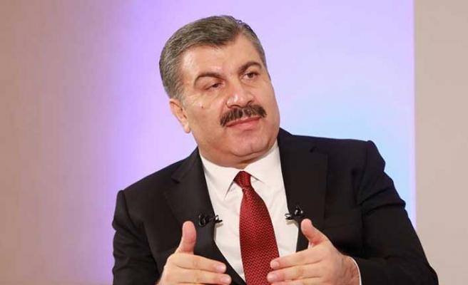 Sağlık Bakanı Koca: 28 Şubat'ta bin 480 kişinin ataması yapılacak