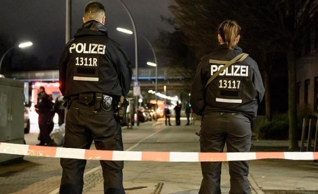 Almanya'da FETÖ'cülerden DİTİB üyesine bıçaklı saldırı