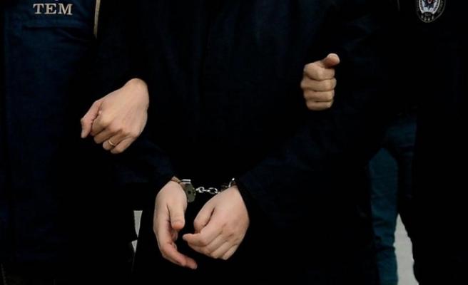 Antalya'da FETÖ'nün 'hücre evleri'ne operasyon: 5 gözaltı