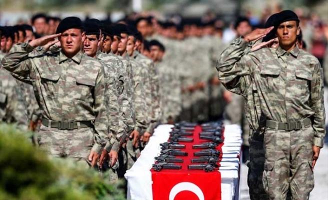 Askerlikle ilgili ilk taslak Cumhurbaşkanı'nın onayına sunulacak