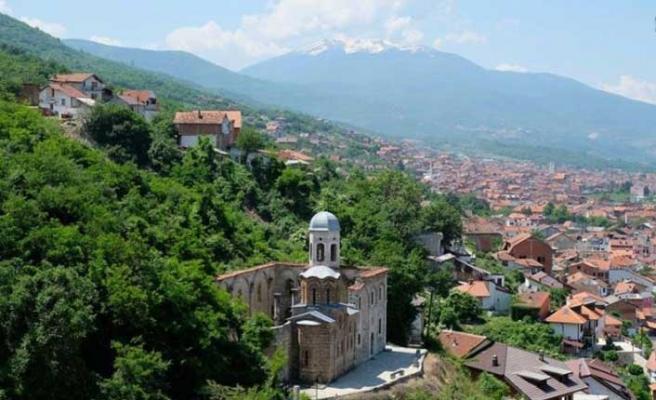 'Avrupa'nın en genç ülkesi' olan Kosova 11 yaşında