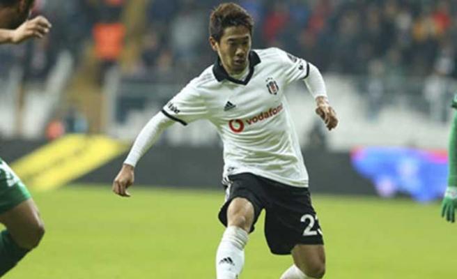 Kagawa Japon basınına konuştu: Benden gol bekliyorlar