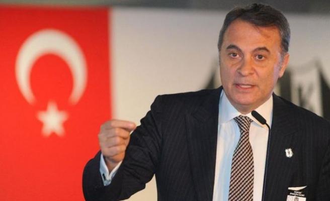 Başkan Fikret Orman onay verdi! İşte Beşiktaş'ın yeni hocası!