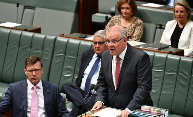 Avustralya'da bilgisayar korsanları parlamentoyu hedef aldılar