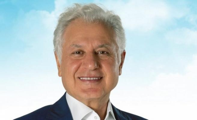 CHP'nin Şişli Belediye Başkan adayı Muammer Keskin kimdir?
