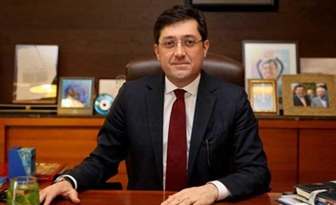 Murat Hazinedar CHP'den istifa etti, Kılıçdaroğlu'na yüklendi
