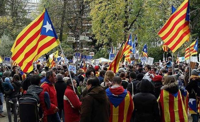 Dünyanın takip ettiği ayrılıkçı Katalanların davası başladı!
