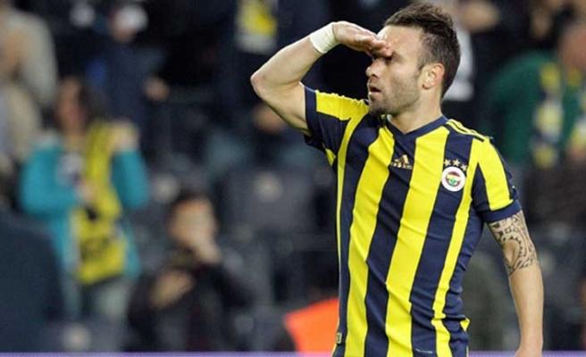 Fenerbahçe'den flaş Valbuena hamlesi!