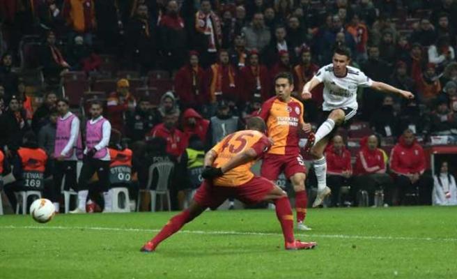 Fenerbahçe'den, Galatasaray - Benfica maçı sonrası olay paylaşım!