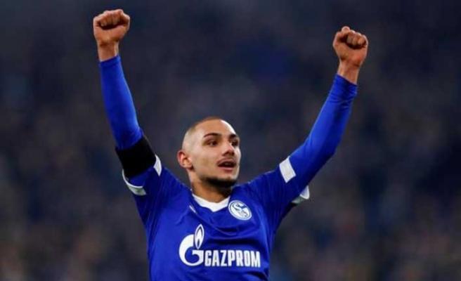 Genç Türk futbolcu Ahmed Kutucu Almanya'yı salladı
