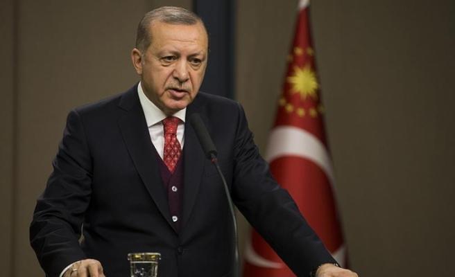 Cumhurbaşkanı Erdoğan: Göç, insani ve siyasi bir meseledir