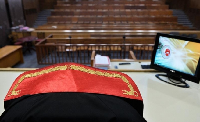 Hakim savcı adaylarına mülakat için 70 puan şartı