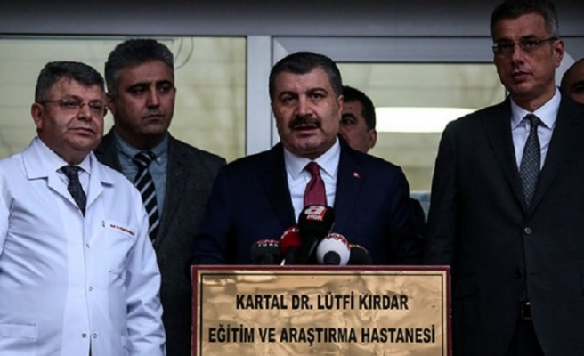 Sağlık Bakanı Koca: Hayatını kaybeden vatandaşımız 15 oldu