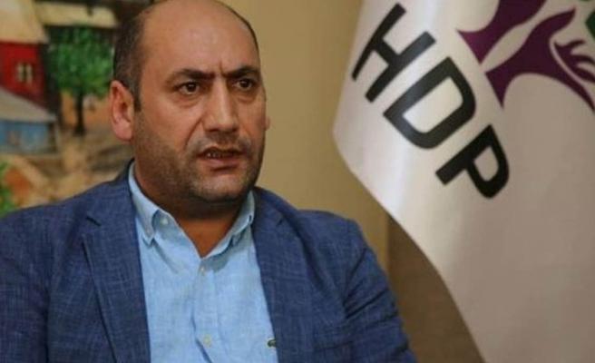 HDP'li Nadir Yıldırım'dan skandal paylaşım!