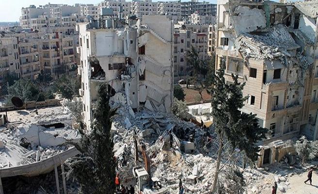 İdlib'de gerilim artıyor! Ölü sayısı 10'a yükseldi