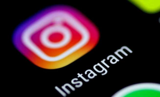 Instagram'da buzlama dönemi