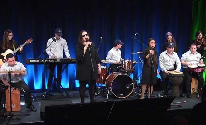 İsrailli müzik grubundan 'Şabat' kararı