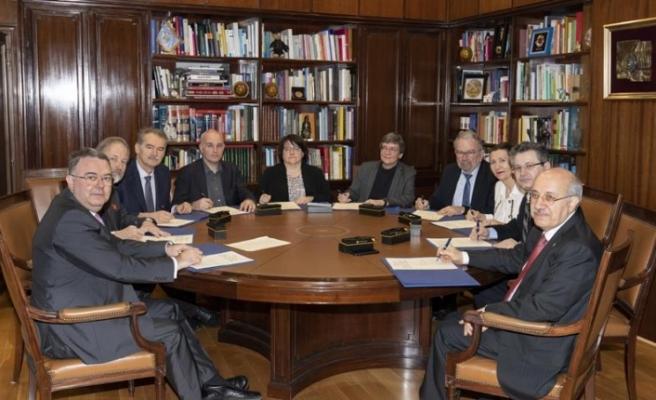 İTÜ ile Avrupa'nın 8 üniversitesi arasında iş birliği