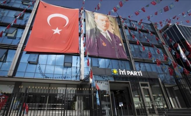 İYİ Parti, 79 belediye başkan adayını daha açıkladı