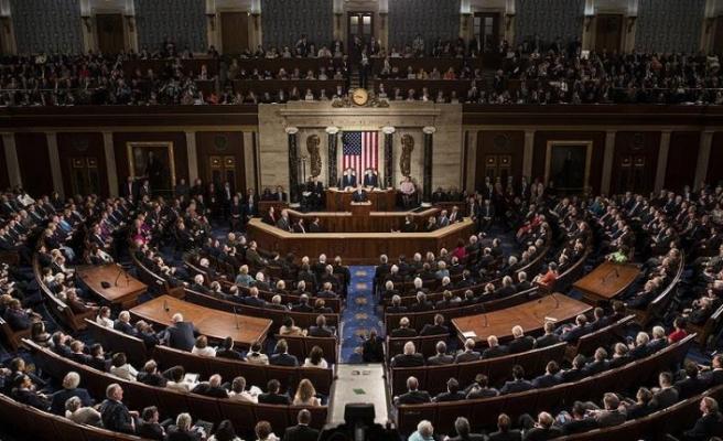 Kabul edildi: Trump ve Suudi Arabistan'a şok