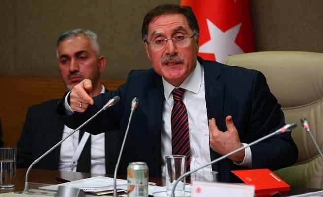 Malkoç: KDK'ye gelen şikayetlerin kabul edilebilir oranı yüzde 24