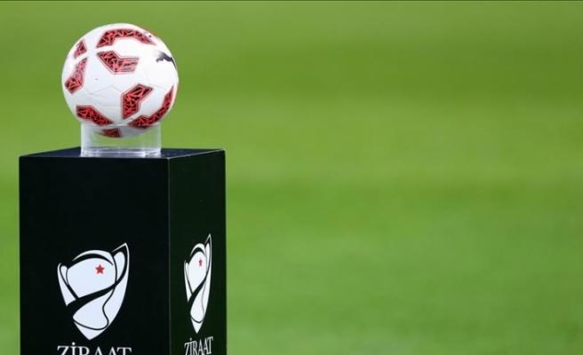 Kupada çeyrek final ilk maçları tamamlandı