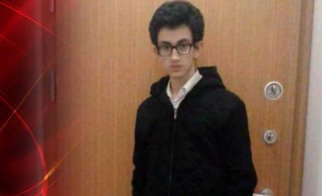 Liseli Burak intihar etti! İddia yine 'mavi balina'