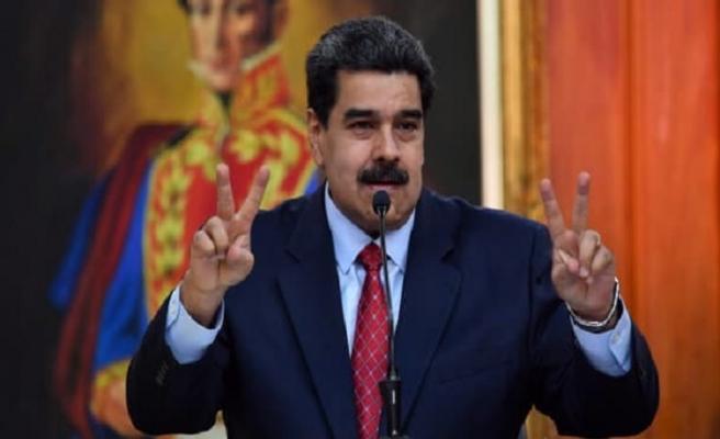 Maduro seçim kararı almazsa...
