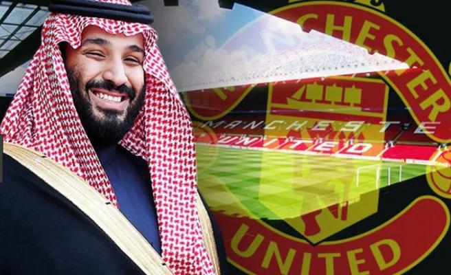 Prens Selman'ın Manchester United'ı satın alacağı iddiası yalanlandı!