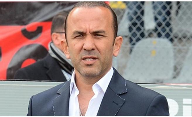 Mehmet Özdilek'in basın toplantısında güldüren anlar