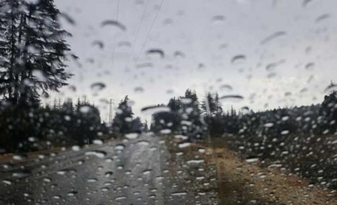 Meteorolojide uyarı sistemi değişti! Artık 'renk kodu' sistemi var