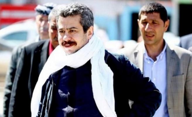 Mehmet Fatih Bucak CHP'den aday oldu