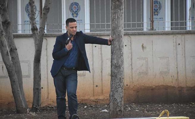 Gaziantep'te damat dehşeti! Miras için katliam yaptı