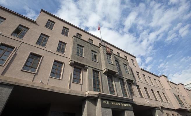MSB heyeti Rusya'daki temasları tamamladı