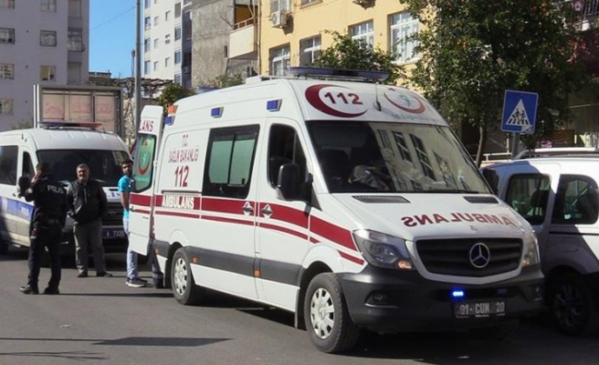 Otobüste rahatsızlanan Suriyeli çocuk yaşamını yitirdi
