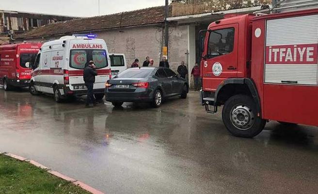 Adana'da restorasyonu yapılan müzenin duvarı çöktü: Ölü ve yaralılar var