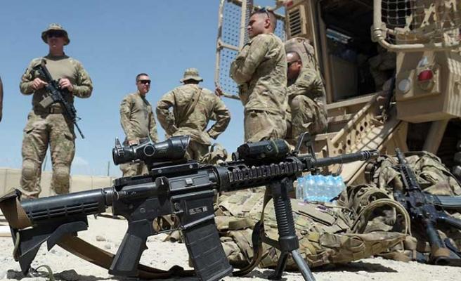 Ortadoğu'ya silah satışları 2 kat arttı…