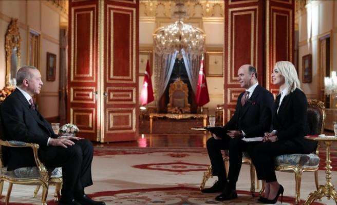 Cumhurbaşkanı Erdoğan: Soçi Zirvesi çok çok faydalı oldu
