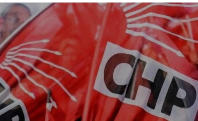 CHP Parti Meclisi'nde dört ismin adaylığı onaylandı