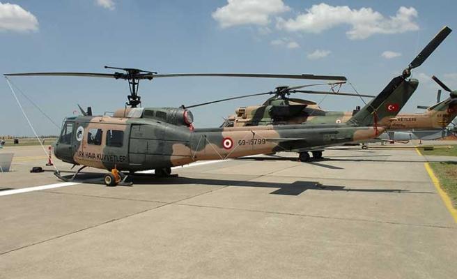 4. Hava Alay Komutanlığı Trakya'ya taşınıyor