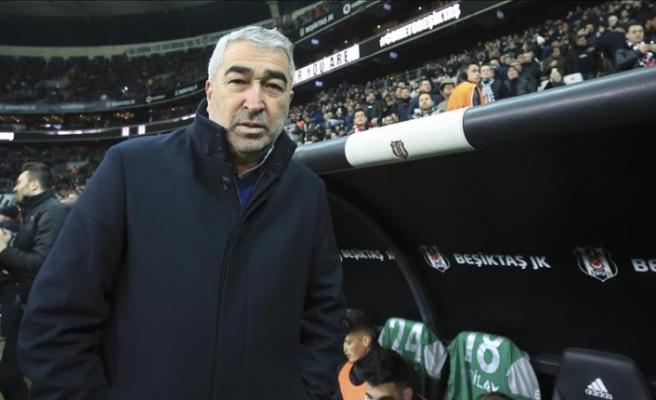 Aybaba: Takımım bireysel oyuna döndüğü zaman oyuncu kalitemiz ligin altında kalıyor