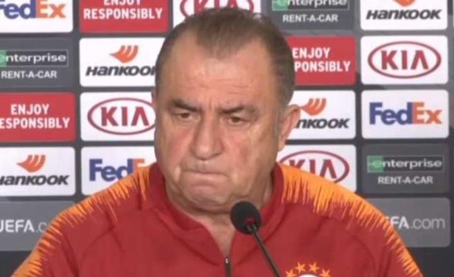 Fatih Terim'den Benfica maçı öncesi Porto itirafı