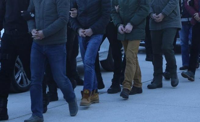 Trabzon merkezli FETÖ soruşturmasında 21 gözaltı
