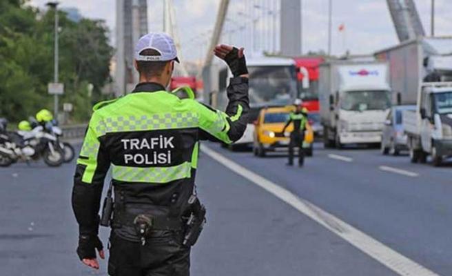 Trafik kazalarında son 1 yıllık bilanço açıklandı