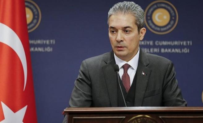 Türkiye Rusya'nın vize kararından memnun