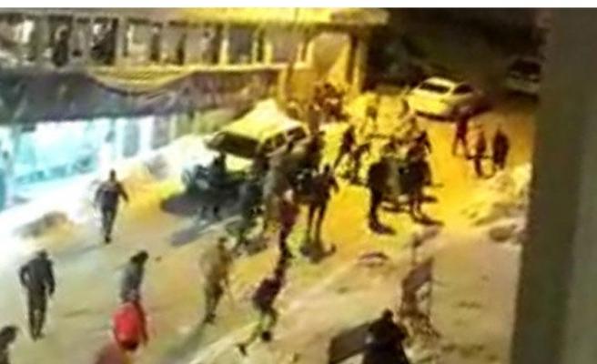 Uludağ'daki silahlı kavgada gözaltı sayısı 28'e çıktı